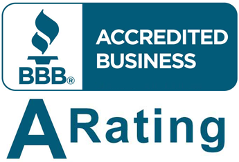 BBB Seal A Rating