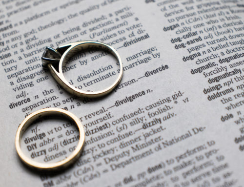 Why Intent Matters –  the Date of Divorce Intent
